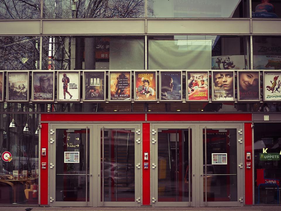 Cinéma pour enfants